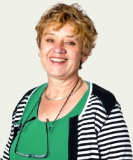 Psycholoog Zoetermeer - Toos de Groot