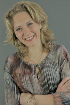 Psycholoog Zoetermeer - Merel van der Spoel